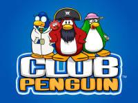 Jeu Club Penguin