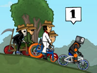 Jeu CycloManiacs Epic