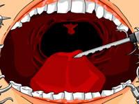 Jeu Dentist