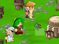 Jeu gratuit Epic Battle Fantasy 4