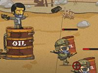 Jeu Gulf Defence