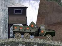 Jeu Ural Truck