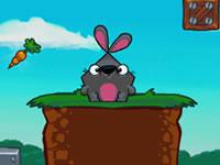 Jeu gratuit Down The Rabbit Hole