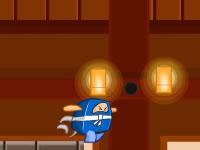 Jeu One Click Ninja