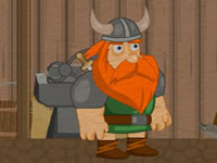 Jeu gratuit Valdis The Viking