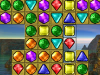 Jeu Galactic Gems 2 Level Pack