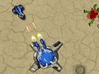 Jeu Desert Defence 2