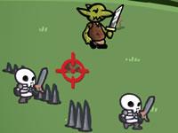 Jeu Siege Knight