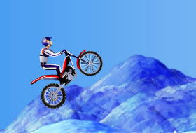 Jouer: Bike Mania