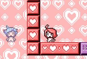 Jouer: Heart Star