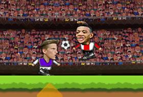 Jouer: Football Headz Cup