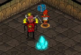 Jouer: Loot Heroes 2