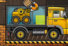 Jouer: Truck Loader 5