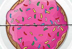 Jouer: Slice Food