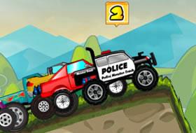 Jouer: Racing Truck