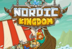 Jouer: Nordic Kingdom