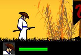 Jouer: Straw Hat Samurai