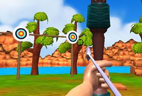 Jouer: Archery Expert 3D - Small Island