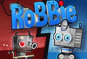 Jouer: Robbie The Robot