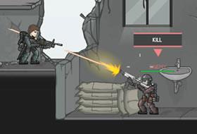 Jouer: Deathmatch Apocalypse