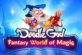 Jouer: Doodle God - Fantasy World of Magic