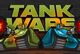 Jouer: Tank Wars - tanks with dandy (Tank 1990)