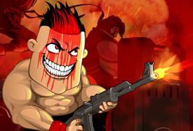 Jouer: Rogue Buddies 2