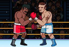 Jouer: Big Shot Boxing