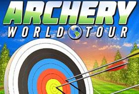 Jouer: Archery World Tour
