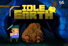 Jouer: Idle Earth
