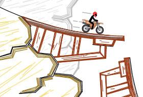 Jouer: Paper Racer