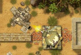 Jouer: Panzer Ops 2