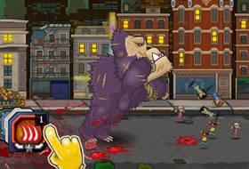 Jouer: Mutant Rampage