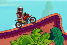 Jouer: Extreme Bikers