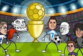 Jouer: Troll Football Cup