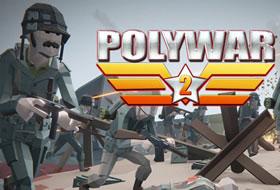 Jouer: Poly War 2