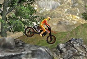 Jouer: Bike Trials Offroad