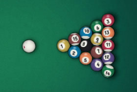 Jouer: Mafia Billiard Tricks
