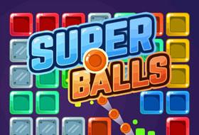 Jouer: Super Balls