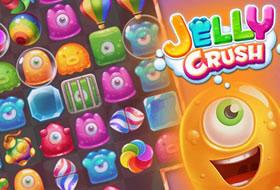 Jouer: Jelly Crush