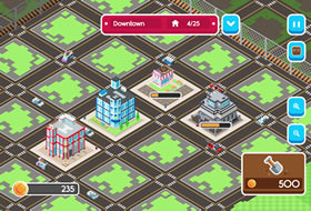 Jouer: LEGO City Adventures
