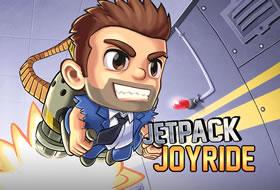 Jouer: Jetpack Joyride