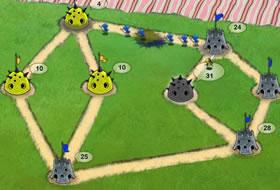 Jouer: Bug War 2
