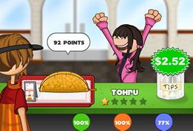 Jouer: Papa's Taco Mia!