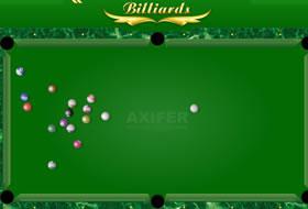 Jouer: Billard