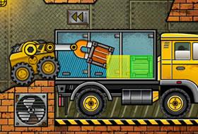 Jouer: Truck Loader 4