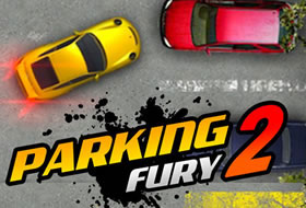 Jouer: Parking Fury 2 Remastered