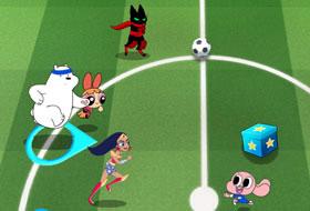 Jouer: Toon Cup 2020