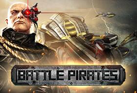 Jouer: Battle Pirates