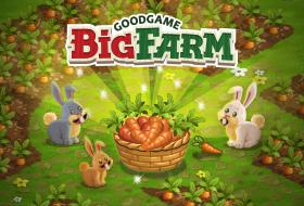 Jouer: Goodgame Big Farm